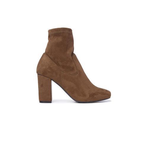 Brighton Sock Boots