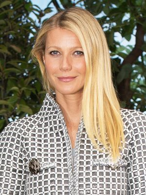 Gwyneth Paltrow's Mindful Formula for Better Sex