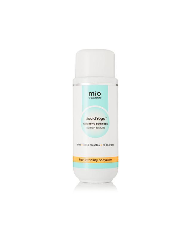 Mio Skincare Liquid Yoga Restorative Bath Soak