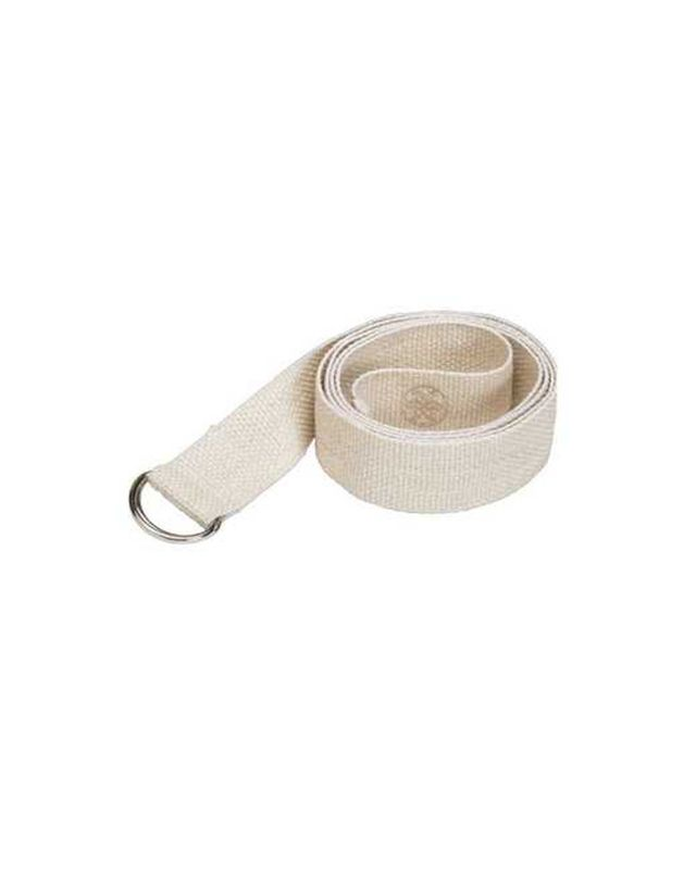 Gaiam Cotton Yoga Strap