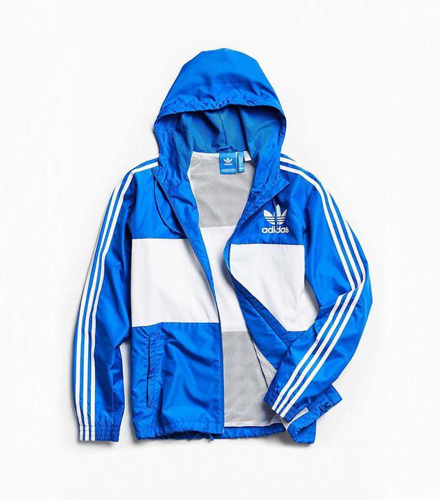 Adidas California Windbreaker Jacket