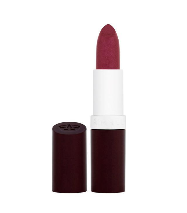 Rimmel Lasting Finish Lipstick in Starry Eyed