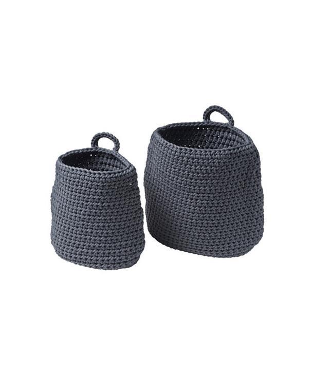 IKEA Nordrana Baskets