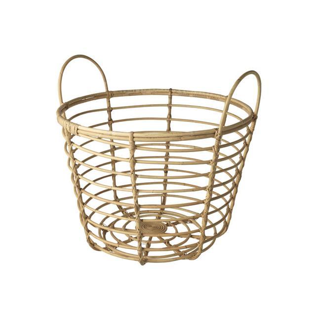 IKEA Jassa Basket with Handles