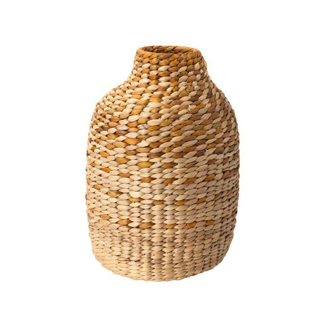 IKEA Jassa Decoration Vase, Water Hyacinth