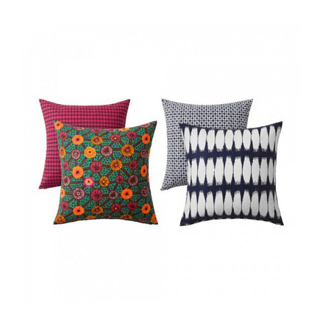 IKEA Jassa Cushion Cover