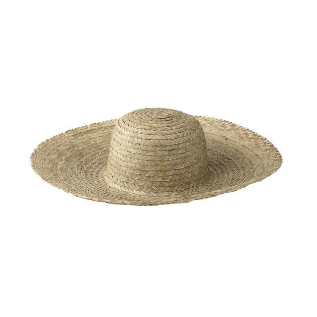 IKEA Jassa Straw Hat