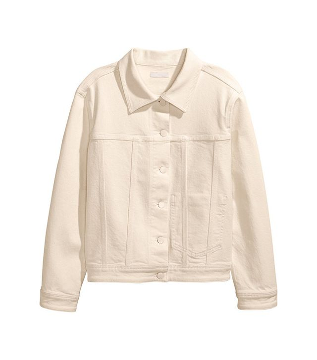 H&M Denim Light Jacket