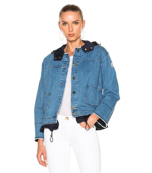 Moncler Joubard Jacket