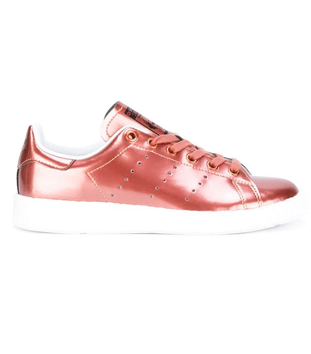 best rose gold sneakers
