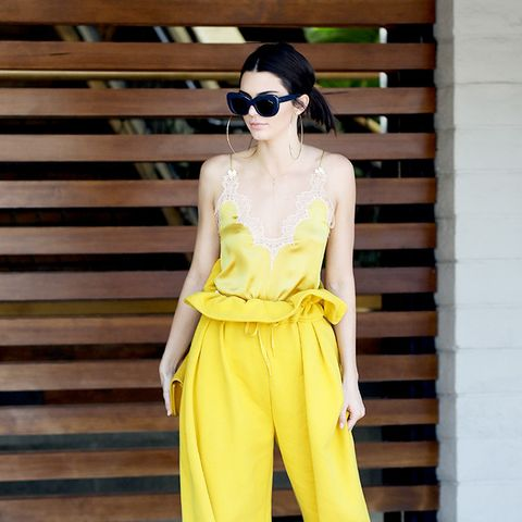The Affordable Spring Finds Kendall Jenner Would Love
