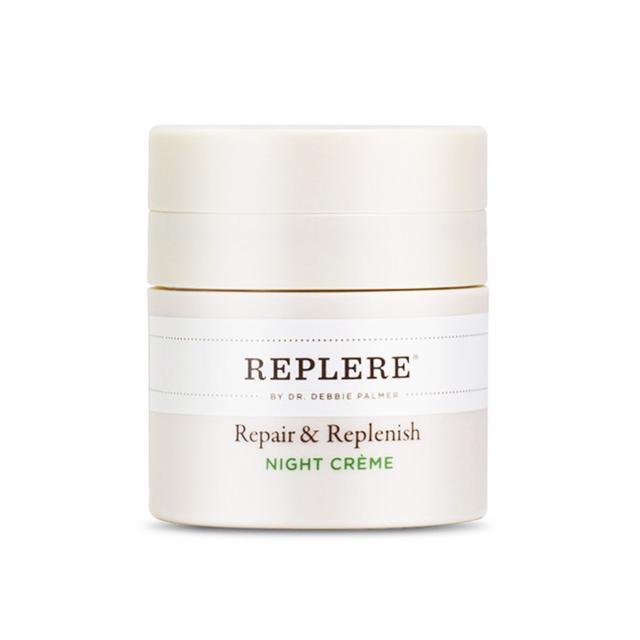 Replere Repair & Replenish Night Crème