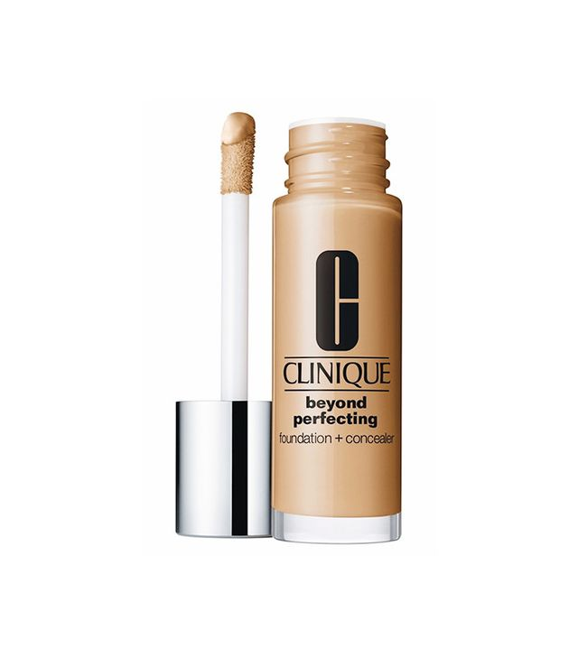 best foundation under 40