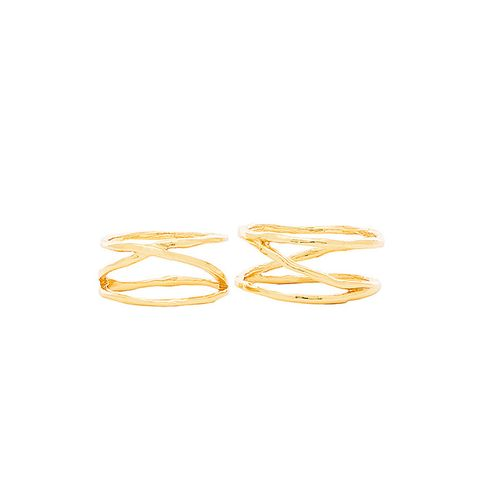 Isla Ring & Midi Set