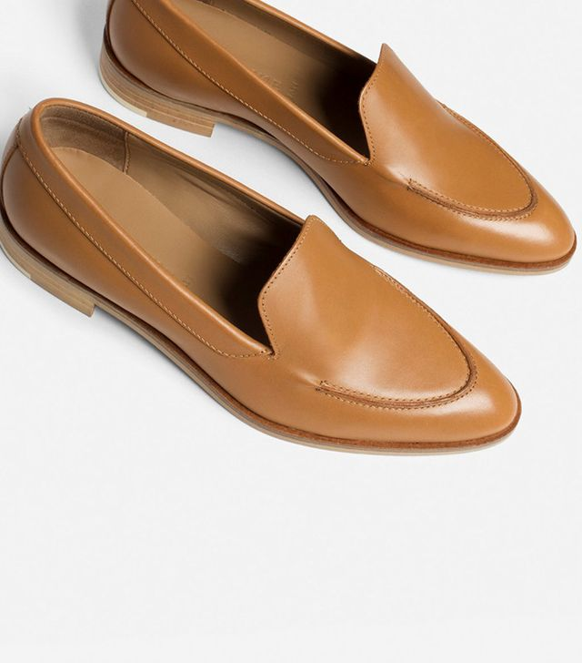 best camel loafers