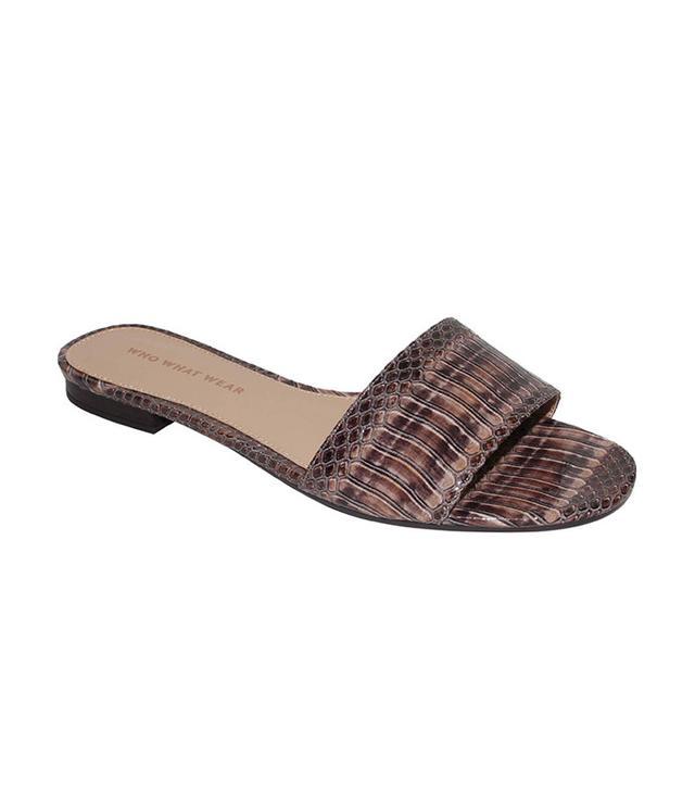 best affordable slide sandals