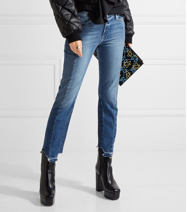 best frame jeans