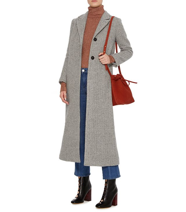 best long coat