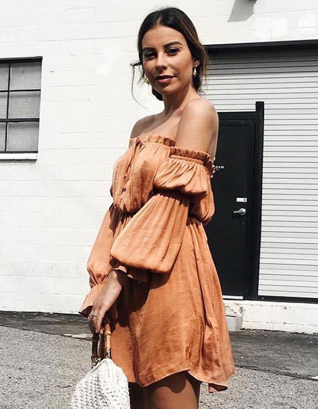 best bohemian dresses