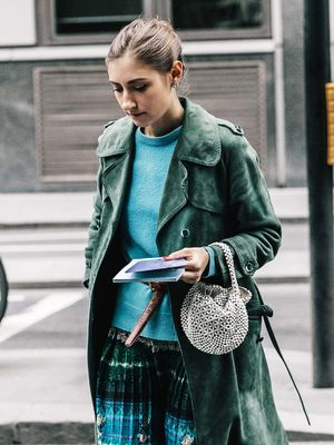 NYC Girls (Except for Me) Completely Avoid This Impractical Trend