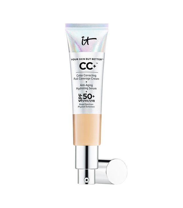It Cosmetics CC Cream - Best Foundation for Dry Skin