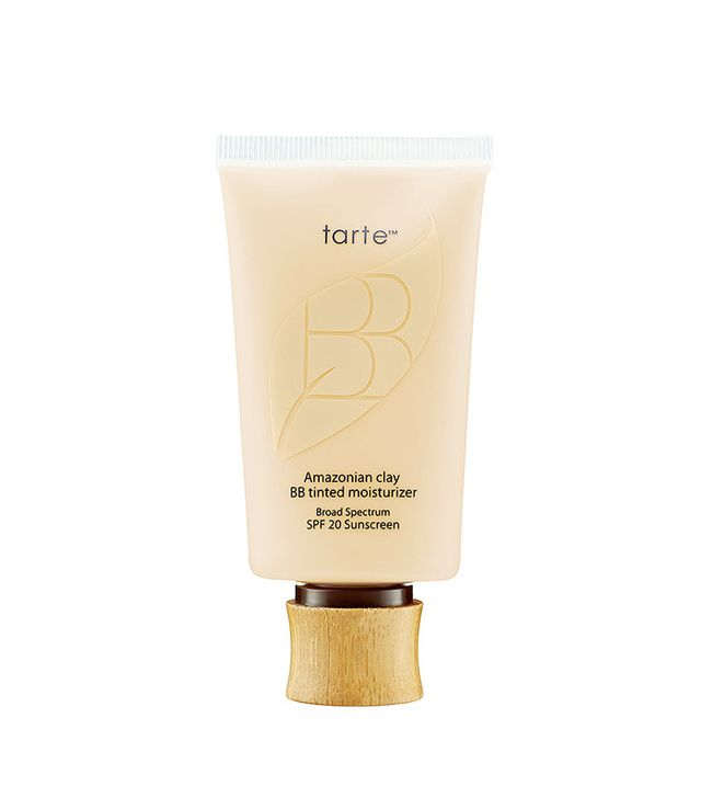 Tarte Amazonian Clay BB Cream - Best Foundation for Dry Skin