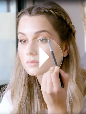 Watch: How to Make Your Eyes Look 10 Times Brighter