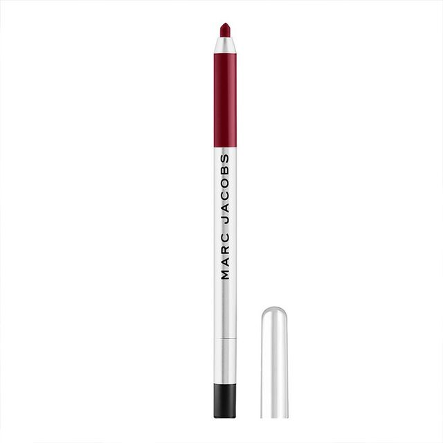 Marc Jacobs Beauty Highliner Matte Gel Eye Crayon in Finewine