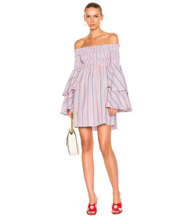 Caroline Constas Appolonia Dress