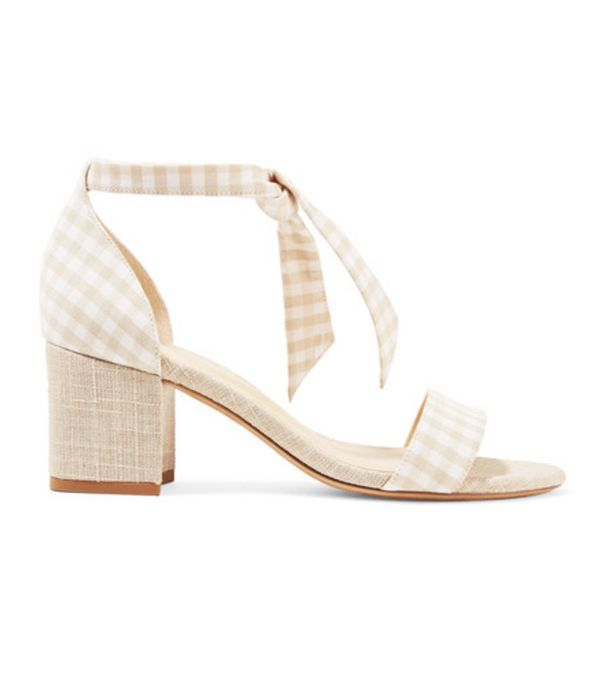 Net a porter new-in: Alexandre Birman sandals