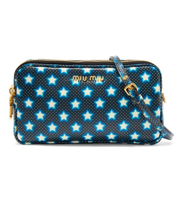 Net a porter new-in: Miu Miu bag