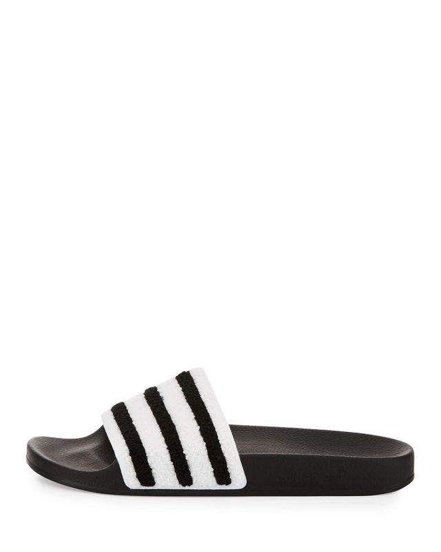 fashionable slides