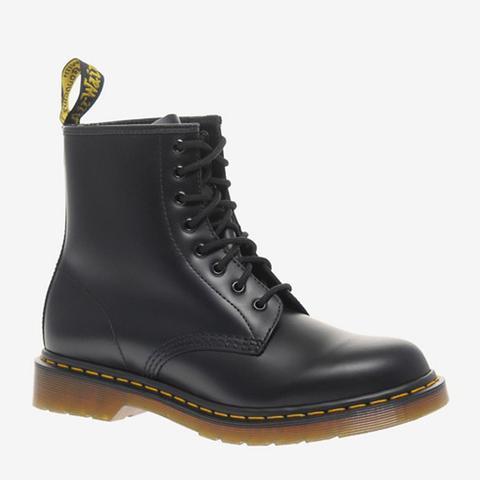 Modern Classics Smooth 1460 8-Eye Boots
