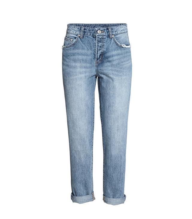 affordable boyfriend jeans