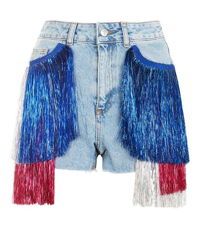 best shorts for music festivals