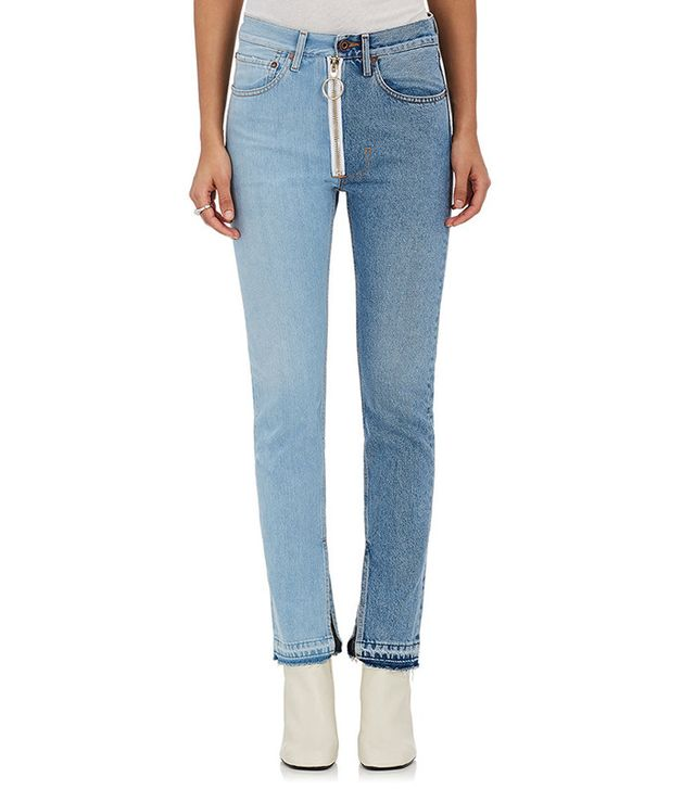best statement jeans