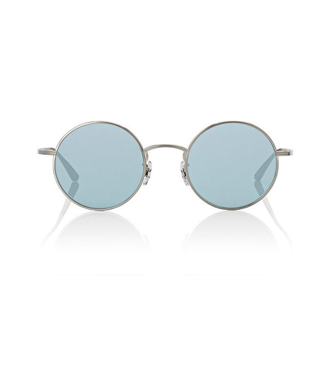 best round sunglasses