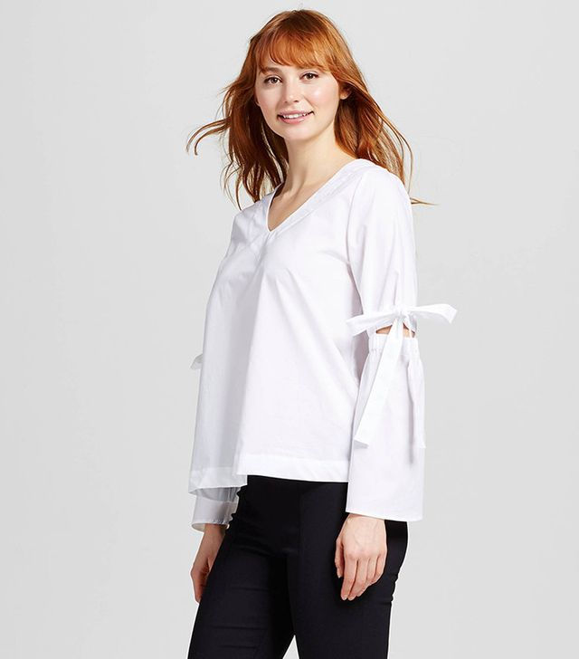 best bell sleeve blouse
