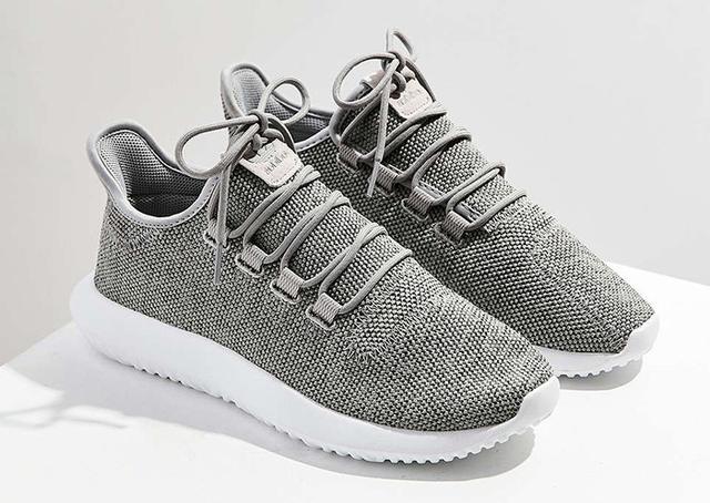 best knit sneakers- Adidas Tubular Shadow Knit Sneaker