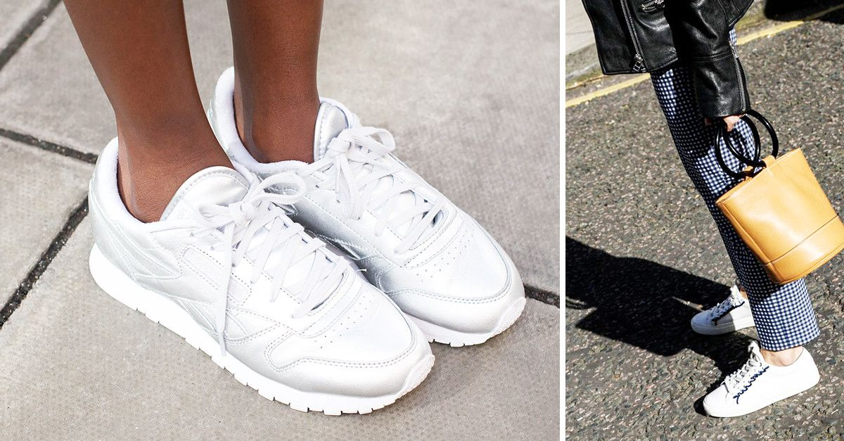 Footwear Trends Summer 2018