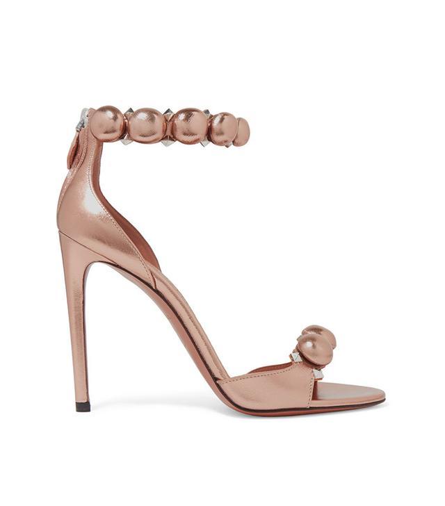 coolest statement heels