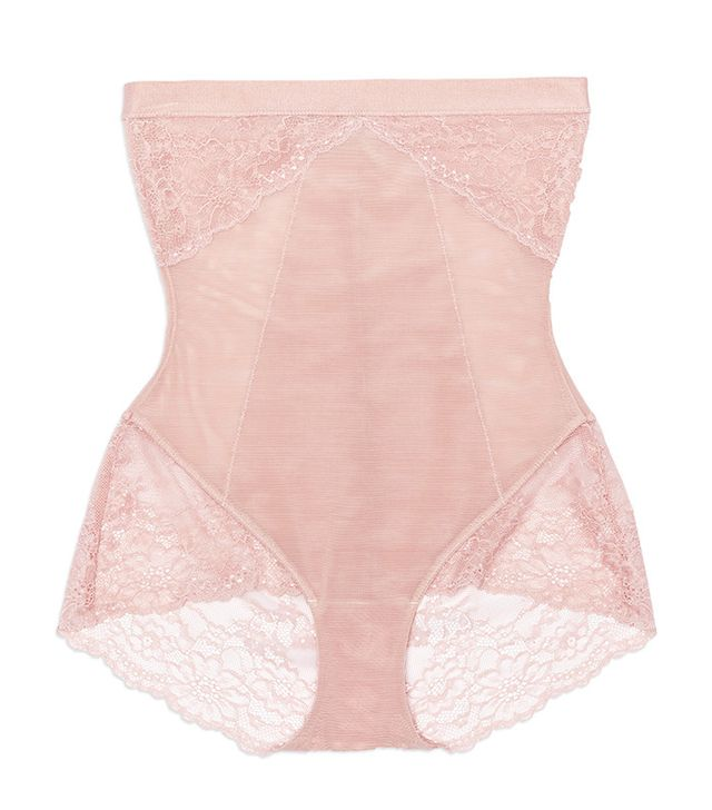 best shapewear briefs- spanx spotlight on lace