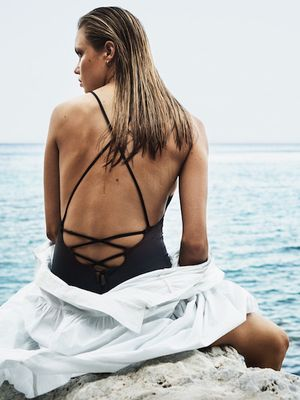 9 Stylish Swimsuits for Your Next Getaway