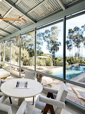 Ellen Degeneres Is Selling Her Beautiful Home in California—Step Inside