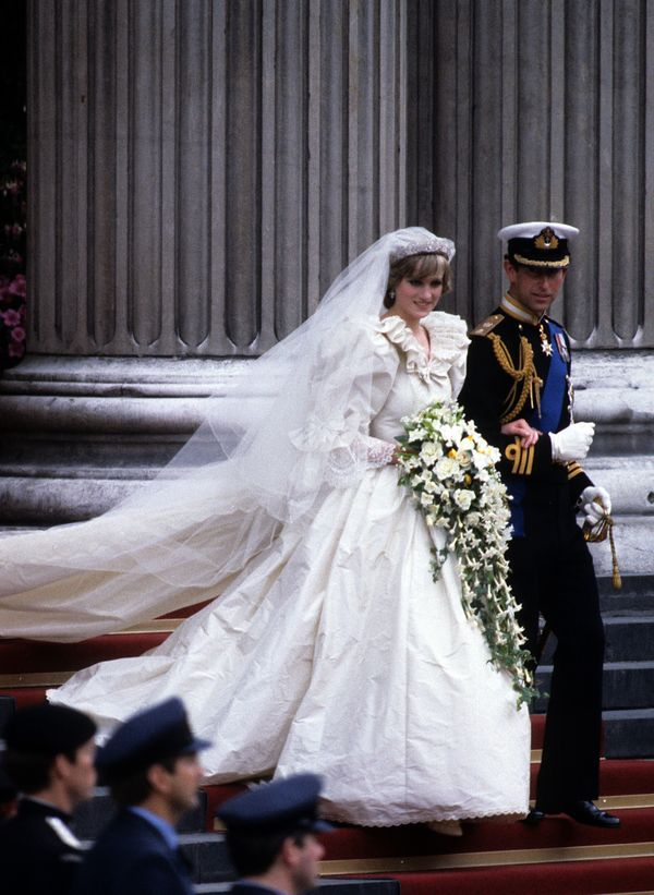 Princess Diana, 1981