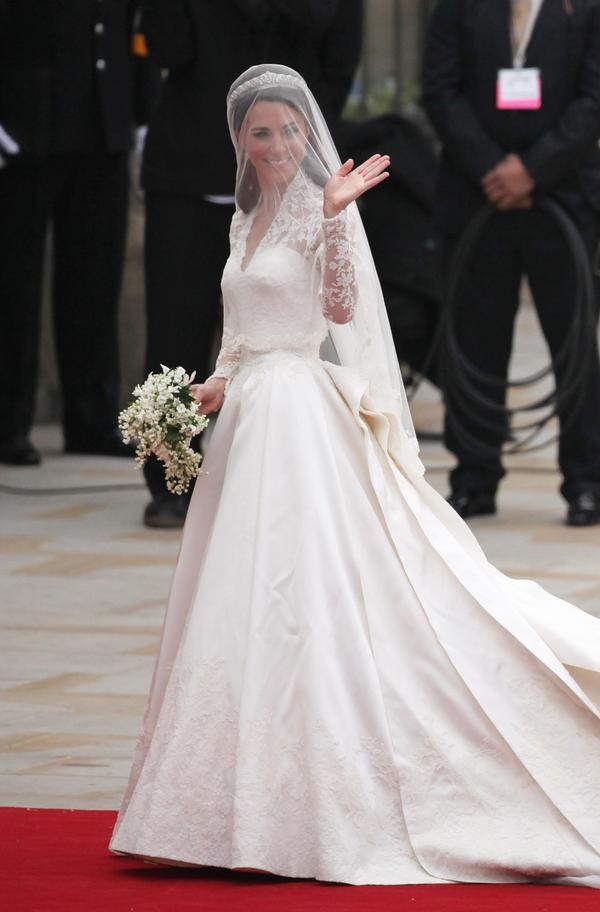 Catherine, Duchess of Cambridge, 2011