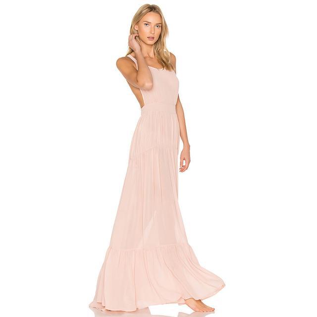 Daydream Nation Hopeless LA Maxi Dress