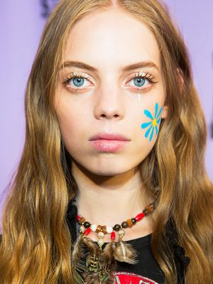 Festival Makeup Looks Don't Have to Be Naff and Try-Hard