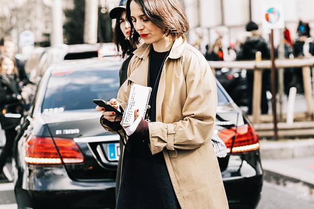 French Fashion Basics