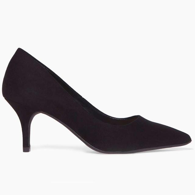 French Fashion Basics: Dorothy Perkins Pumps